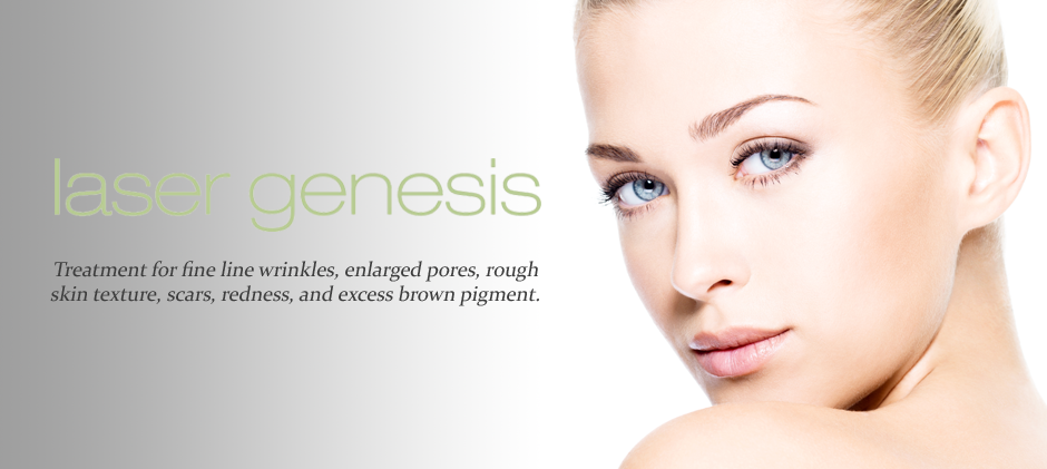 Laser Genesis Skin Therapy Kur Skin Lab